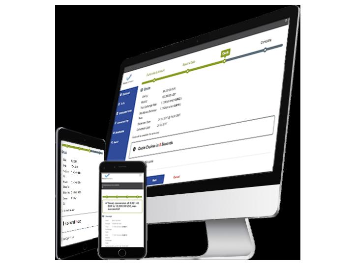 ValutaPartners Computer online valutaplatform